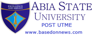 ABSU POST UTME REGISTRATION