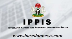 ippis registration 2018/2019