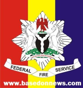 federal fire service recruitment 2018/2019