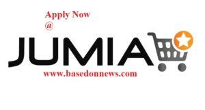 jumia recruitment 2018