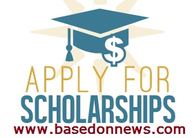 list of scholarships to apply