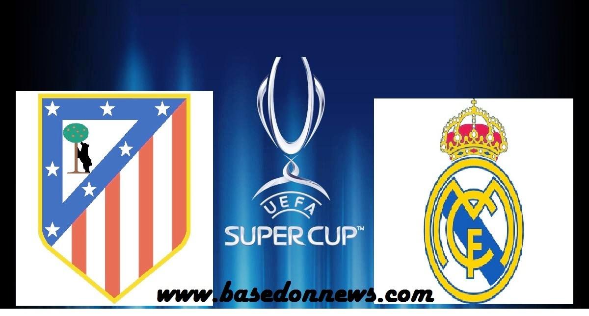 uefa supercup 2019