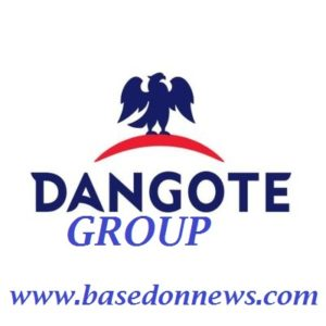 dangote group refinery