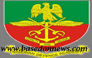 Nigeria defence academy