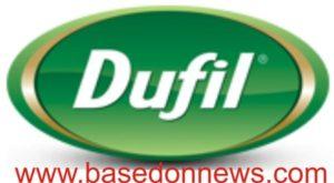 dufil prima food plc job recruitment 2018/2019