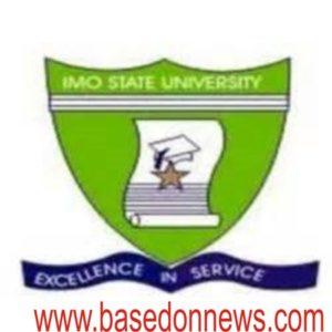 imsu admission list 2018/2019