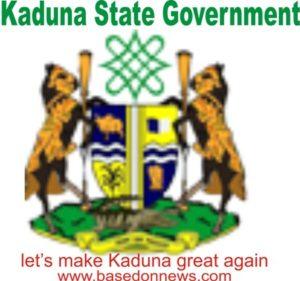 kaduna state recruitment 2018