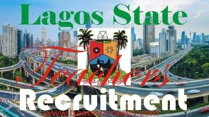 lagos state teachers recruitment 2018