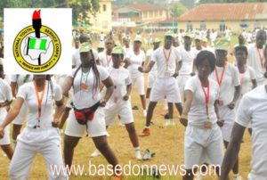 NYSC CAMP RULES