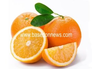 nutritional benefit of orange