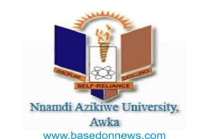 how to check unizik admission list