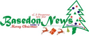 merry christmas and a prosperous new year
