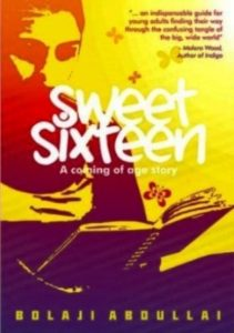 jamb novel 2019 sweet sixteen