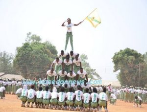 NYSC Batch A 2019 Stream I and II Registration and Mobilization