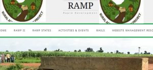 RAAMP Recruitment