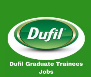 dufil prima foods job recruitment