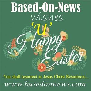 Happy Easter Sunday