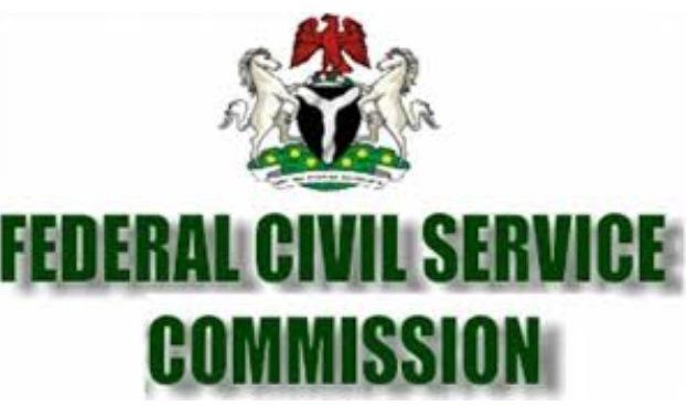 federal civil service commission