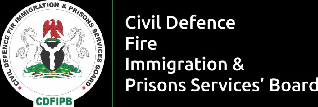 Civil Defence Fire Immigration