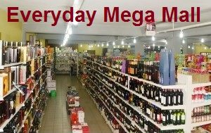 Everyday Supermarket