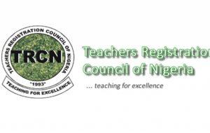 Teachers Registration Certificate of Nigeria