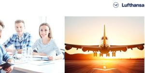 lufthansa airlines recruitment