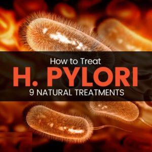 h. pylori