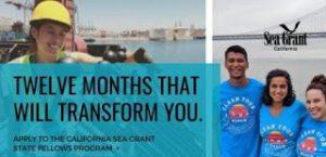california sea grant