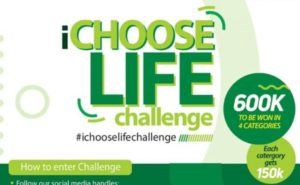 fg i choose life challenge