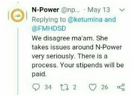 npower twitter news